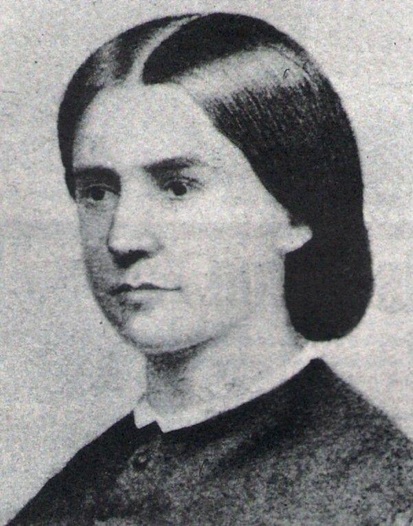 Portret Constance Kent. Opinia publiczna była przekonana, że młoda dziewczyna nie jest w stanie dokonać okrutnego morderstwa.