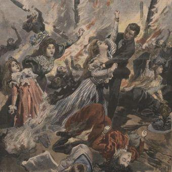 Romanowowie - jedna z najpotężniejszych dynastii Europy. Potęga rodu nie uchroniła jednak wielu z nich przed okrutną śmiercią.