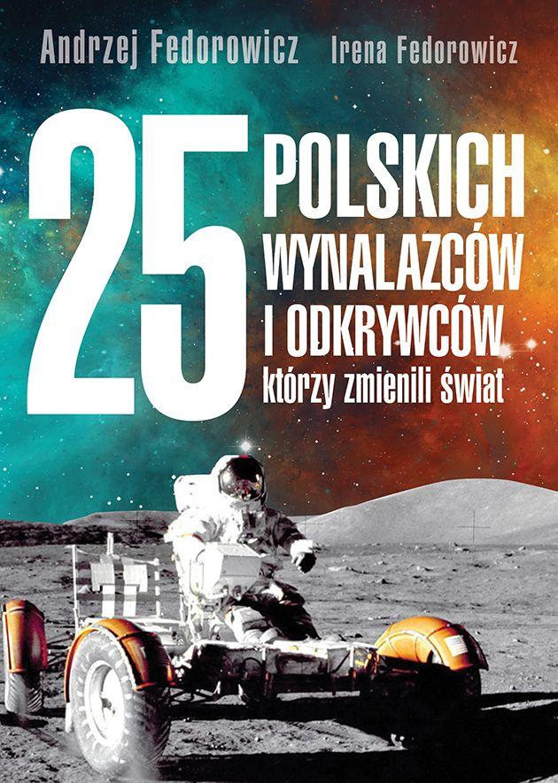 Kup książkę Andrzeja i Ireny Fedorowicz z rabatem na znak.com.pl