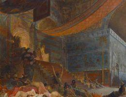 Czyżby Babilon był rzeczywiście najbardziej rozwiązłą stolicą w dziejach starożytnego świata? Dolegliwości weneryczne mieszkańców mówią aż nazbyt wiele...