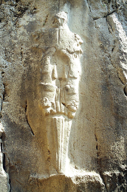 W mezopotamskim systemie wierzeń Nergal był niepodzielnym władcą świata podziemnego. Po przegranej walce o władzę nad niebiańskim królestwem, miał mścić się zsyłając na ludzi choroby i epidemie.
