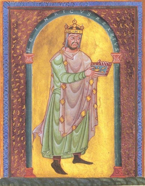 Najbliżej definitywnego pokonania Chrobrego był Henryk II. Ostatecznie jednak to Bolesław wyszedł zwycięsko z wieloletnich zmagań.