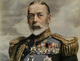 Czy to możliwe, że król Jerzy V został poddany eutanazji?