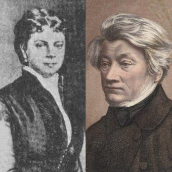 Kto by pomyślał, że jedna kobieta wywróci życie polskiego wieszcza do góry nogami. Podobno żadna inna, tak jak Xawera Deybel, nie zdołała rozkochać w sobie Mickiewicza w takim stopniu.