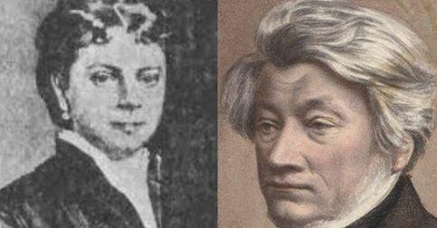 Czy To Ta Kobieta Wpędziła Mickiewicza Do Grobu