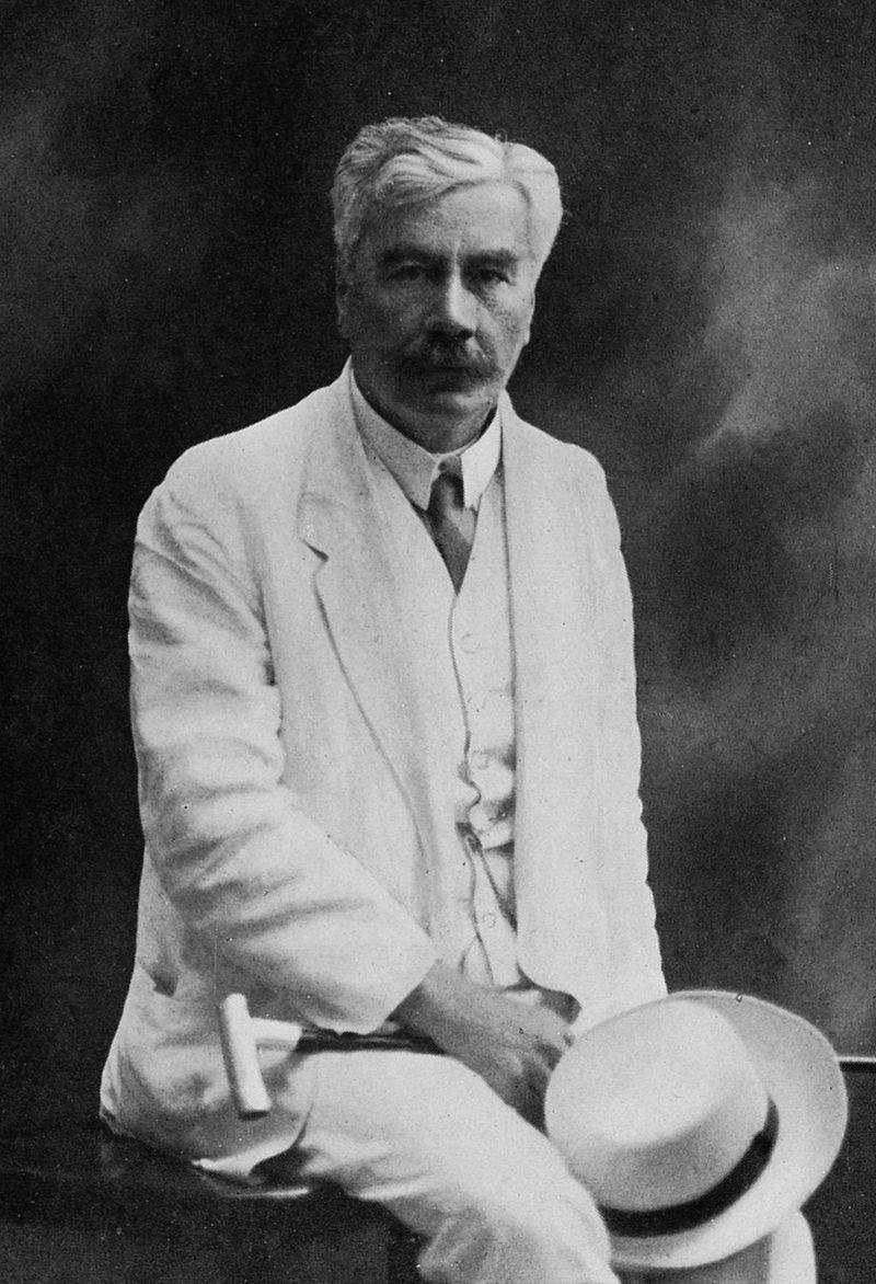 Sir Marc Armand Ruffer mimo choroby niestrudzenie badał egipskie mumie. Uważany jest dziś przez niektórych za pioniera paleopatologii, czyli nauki o starożytnych chorobach.
