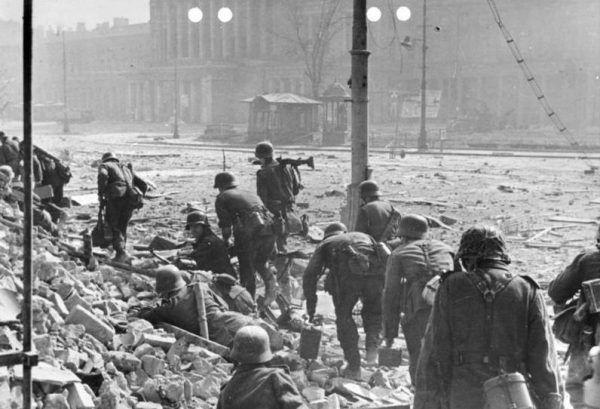 Niemieccy żołnierze czuli prawdziwy respekt przed polskimi strzelcami wyborowymi.