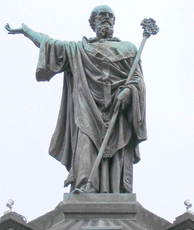 Pontyfikat Urbana II przypadł na burzliwe czasy w historii Kościoła. Papież jednak myślał nie tylko o polityce, ale i wiernych. Dlatego na jego zlecenie w 1093 roku powstał w Delfinacie lazaret.