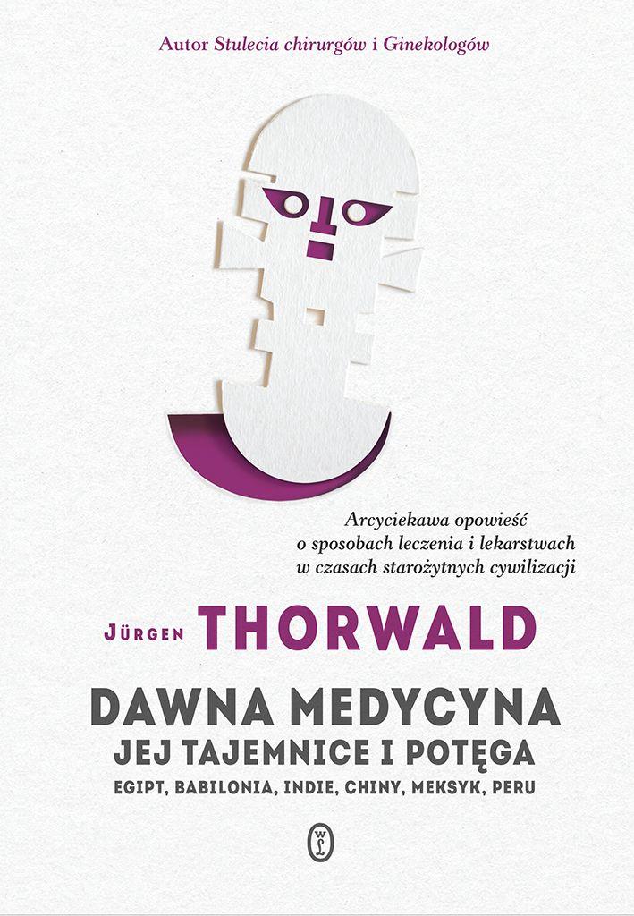 """Artykuł powstał z inspiracji książką Jürgena Thorwalda """"Dawna medycyna. Jej tajemnice i potęga. Egipt, Babilonia, Indie, Chiny, Meksyk, Peru"""" (Wydawnictwo Literackie 2017)."""