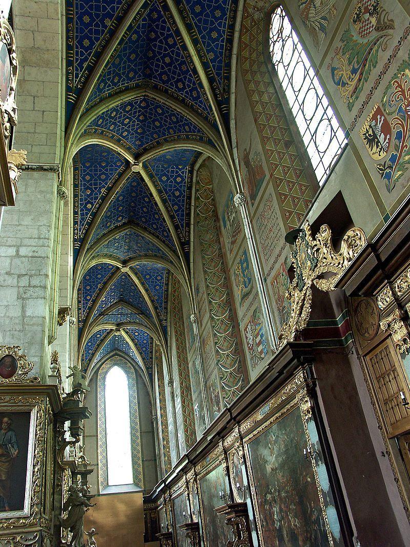 Wewnątrz sandomierskiej bazyliki katedralnej wciąż znajduje się XVIII-wieczne malowidło przedstawiające rzekomy mord rytualny dokonany na Jerzym Krasnowskim. Czy nie powinno się na nowo zająć zbadaniem tajemniczych zbrodni, o które najprościej było oskarżać Żydów?
