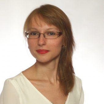 Anna Dziadzio