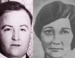 """Irlandczyk Dean O'Banion był najgroźniejszym rywalem Ala Capone w walce o dominację w przestępczym świecie Chicago. To nie jednak szef mafii wyeliminował konkurenta, ale kobieta - Margaret Collins, zwana 'Pocałunkiem Śmierci""""."""