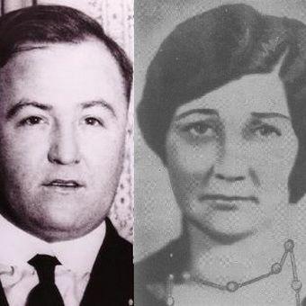 Irlandczyk Dean O'Banion był najgroźniejszym rywalem Ala Capone w walce o dominację w przestępczym świecie Chicago. To jednak nie jemu, ale kobiecie, Margaret Collins, udało się wyeliminować szefa North Side.
