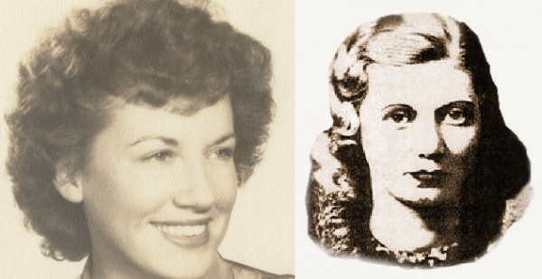 Edna Murray, urodzona 26 maja 1898, zmarła w roku 1966. Członkini gangu Barker-Karpis. Żona Jacka Murraya.