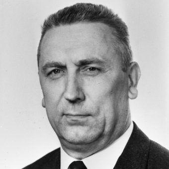 Edward Gierek, 1980 rok.
