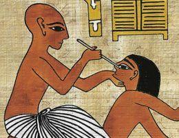 Istnienie w starożytności zawodu lekarza nikogo nie dziwi. Ale czy wiemy na co w rzeczywistości cierpieli egipscy faraonowie i możni tamtego świata?