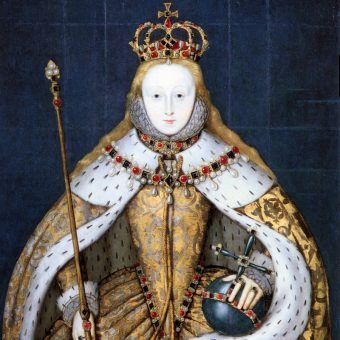 Elżbieta I Tudor