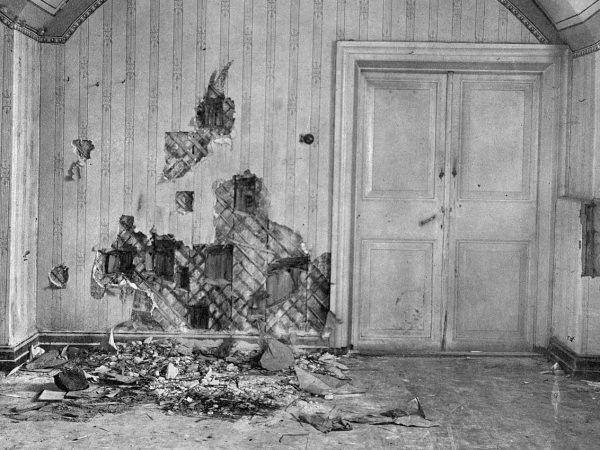 Piwnica domu Ipatiewa nie była jedynym miejscem kaźni Romanowów w lipcu 1918 roku.