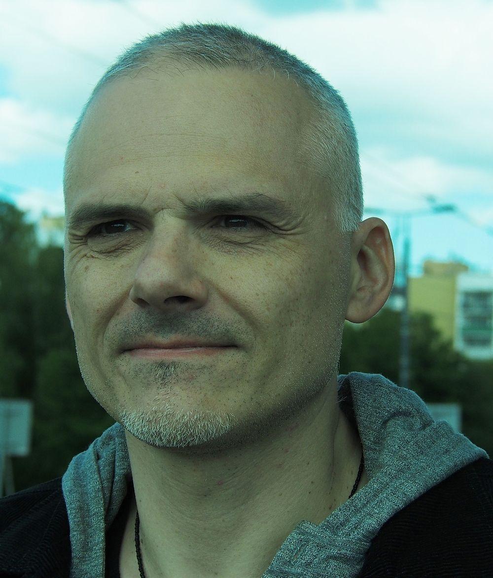 Marcin Szymaniak