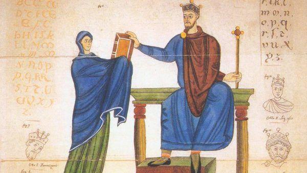 Mieszko II był zdecydowanie mniej drapieżny niż jego przodkowie. Nie wyszło mu to na dobre.