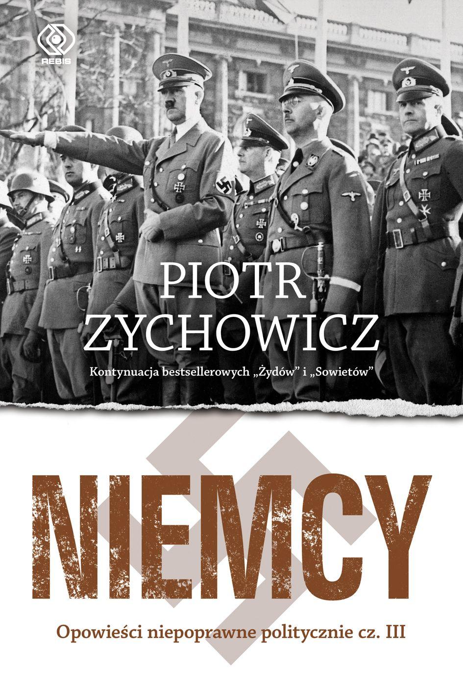 Kup najnowszą książkę Piotra Zychowicza na empik.com.pl