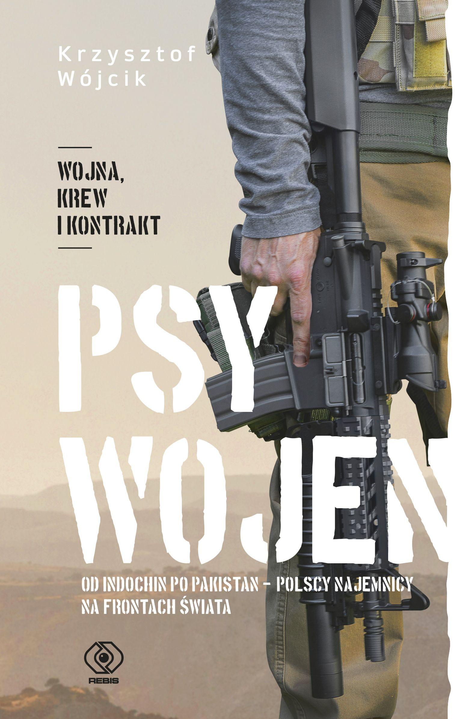 Kup najnowszą książkę Krzysztofa Wójcika z rabatem na empi.com