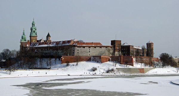 Przyjście na świat na Wawelu wcale nie oznaczało idealnego życia. Zwłaszcza, jeśli Twoją matką miałaby być Bona Sforza (Zdjęcie opublikowane na licencji CCA-SA 4.0, autor: Zygmunt Put Zetpe0202)