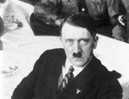 Kto tak naprawdę finansował wyborczy sukces Hitlera?