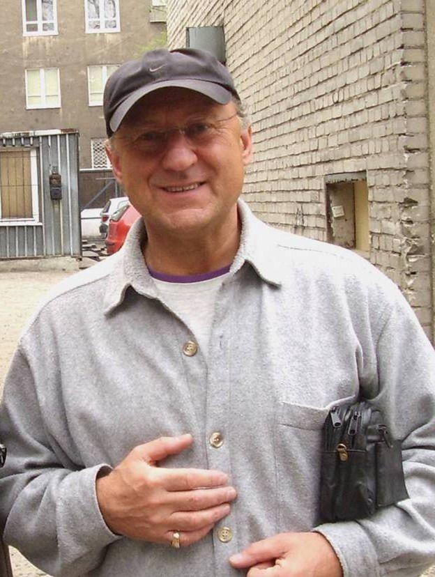 Jedną z osób, które nie dały się zwerbować, był aktor Piotr Fronczewski. Zdjęcie z 2007 roku.