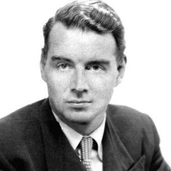 Guy Burgess uchodził za dżentelmana i patriotę, a w rzeczywistości był pijakiem, sybarytą i zdrajcą. Czy to jego szpiegowska działalność zaważyła na losach II wojny światowej?