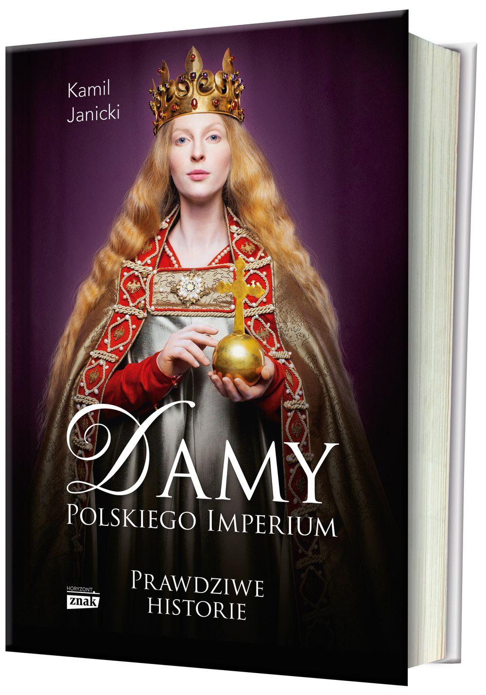 Kup nową książkę Kamila Janickiego z autografem w naszej księgarni aż 35% taniej.