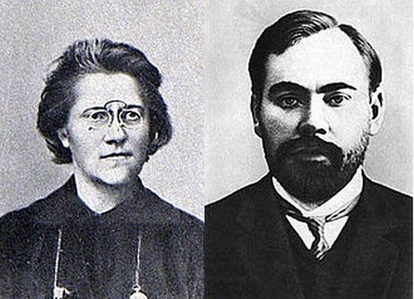 Olga Lepieszynska i Aleksandr Bogdanow. Na pewno nie można nazwać tych ludzi geniuszami. Można ich jednak z pewnością zaliczyć do szeregu sowieckich pseudo-naukowców, których teorie były nie tylko kuriozalne, ale i niebezpieczne. Bogdanow przepłacił swoje nieprzemyślane eksperymenty życiem.