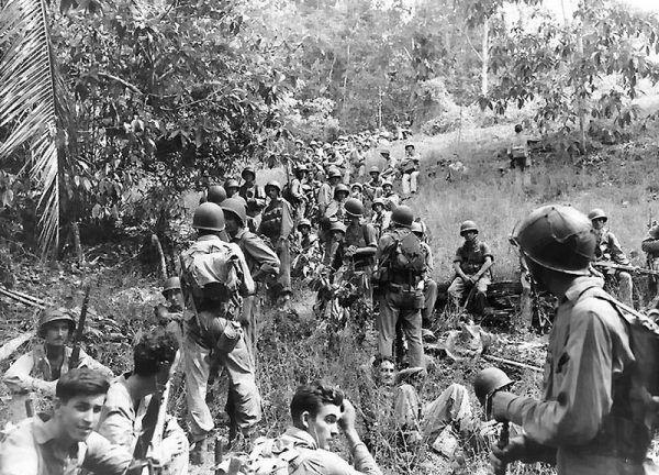 Aby zakończyć wojnę amerykańscy żołnierze byli gotowi nawet na wymordowanie wszystkich Japończyków.