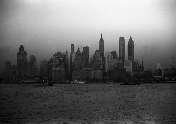 To właśnie Nowy Jork miał stać się celem nazistowskiego ataku terrorystycznego.