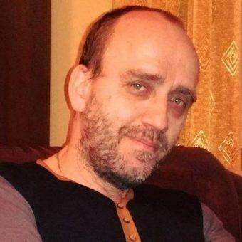 Piotr Dróżdż