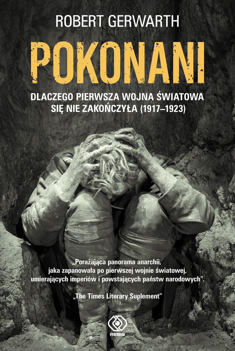 Kup książkę Roberta Gerwartha z rabatem na empik.com.