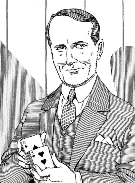Historia Elwella do dzisiaj budzi emocje. Poświęcony mu komiks zebrał na Kickstarterze ponad 11 000 dolarów!