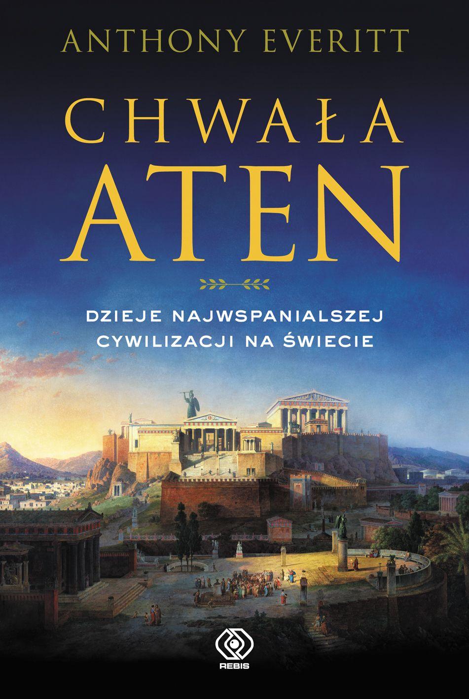 Kup książkę Anthony'egp Everitta z rabatem na empik.com