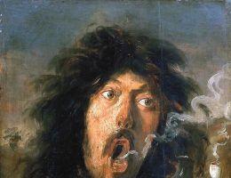 Nie jeden po przeczytaniu poniższych komentarzy będzie miał właśnie taką minę... Na ilustracji obraz pędzla Joosa van Craesbeecka.