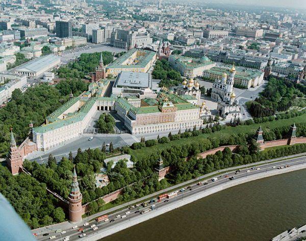Moskiewski Kreml, do którego w 1918 roku wkroczył Stalin. Gdy czerwony car przejął w Rosji władzę, sytuacja eugeników uległa znacznemu pogorszeniu.
