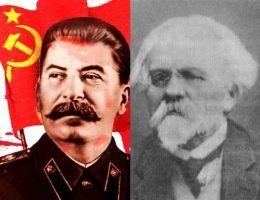 Stalinowscy naukowcy byli nierzadko zwykłymi szarlatanami, których pomysły nie tylko budziły śmiech naukowego świata, ale często i przerażenie.
