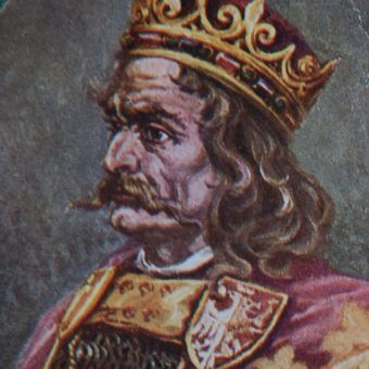 Ile Władysław Łokietek zapłacił za polską koronę?