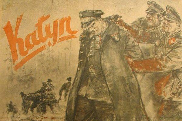 Nikołaj Iwanow postanowił ponownie poruszyć sprawę zbrodni katyńskiej.