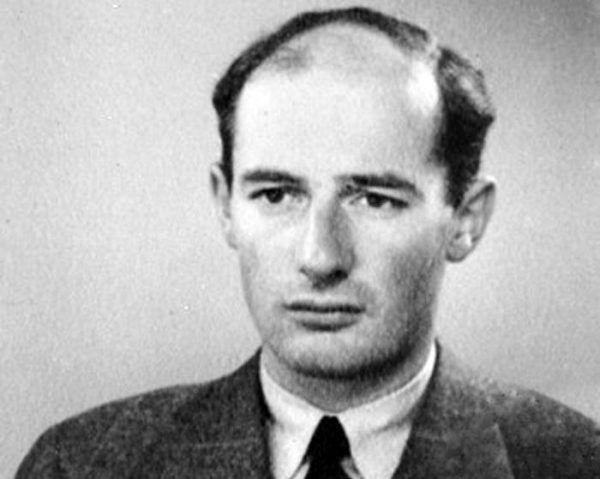 Raoul Wallenberg. Kolejna ofiara Zbrodni Katyńskiej?
