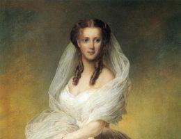 Aleksandra Duńska (fot. domena publiczna).