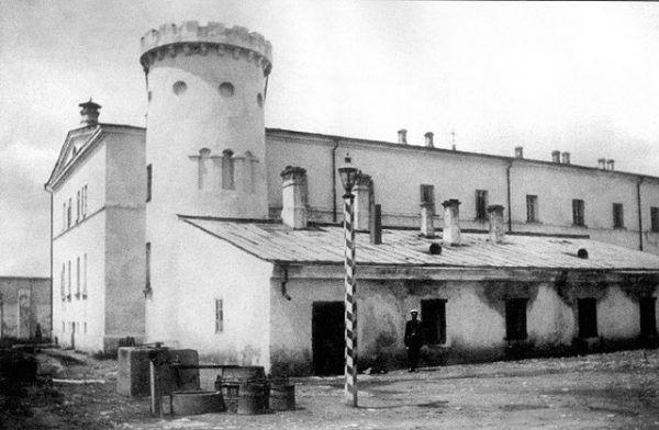 Niesławne więzienie Butyrki. Za zabicie w nim więźnia bohater wspomnień został awansowany na egzekutora.
