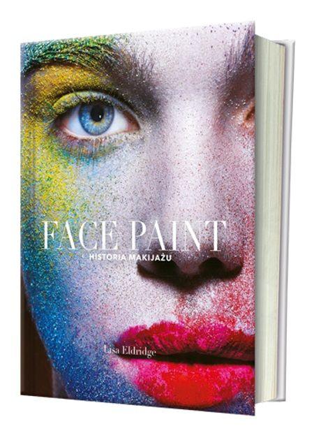 """Artykuł powstał między inymi na podstawie książki Lisy Eldridge """"Facepaint. Historia makijażu"""" (Znak, Kraków 2017)."""