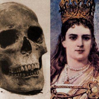 Jak w rzeczywistości wyglądała królowa Jadwiga?