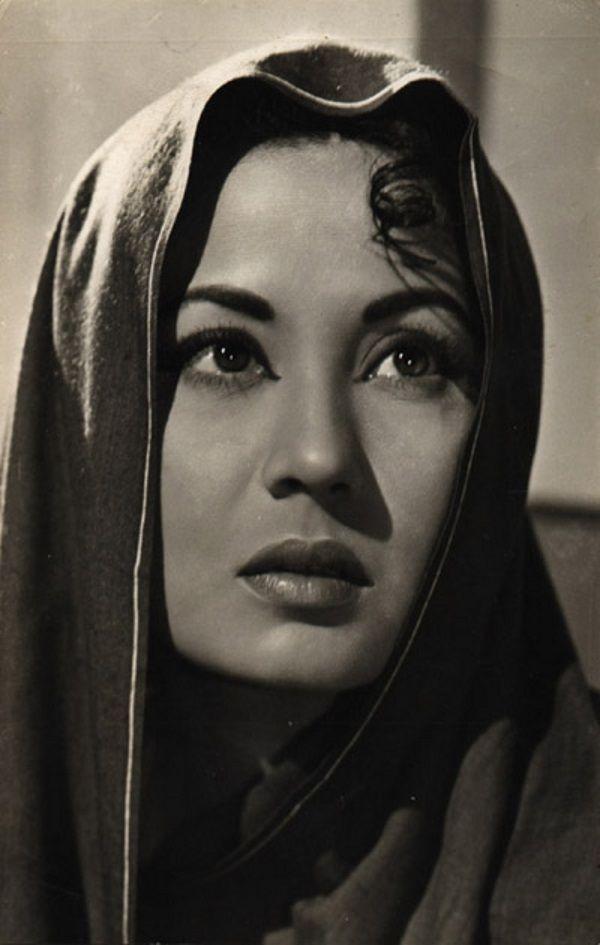 Meena Kumari (fot. Bolskaya, lic. CCA-SA 4.0 I).