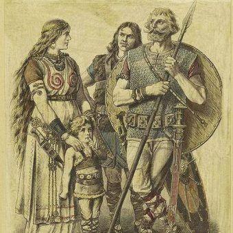 Historyczny obraz Prusów to do dziś zbiór faktów i mitów, relacji i manipulacji. Czy był to prosty pogański lud czy agresywni barbarzyńcy?